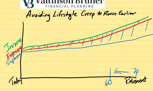 Avoiding Lifestyle Creep to Enjoy Early Retirement