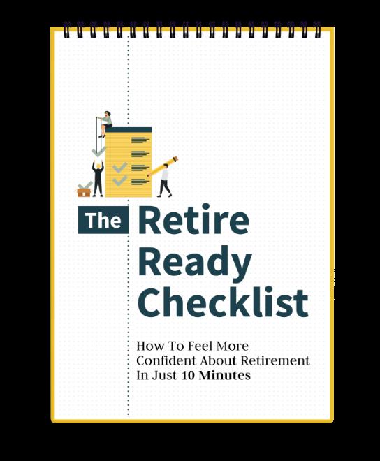 retire ready checklist